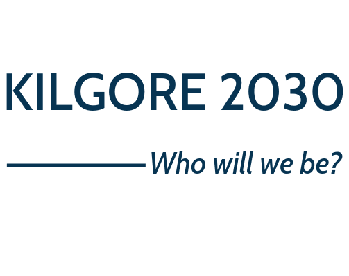Kilgore 2030 - Who will we be?