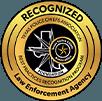 Recognized Law Enforcement Agency