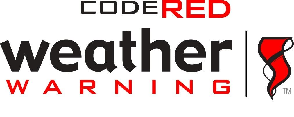 CodeRED Weather Warning Opens in new window